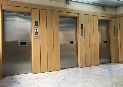 ΑΝΕΛΚΥΣΤΗΡΑΣ / ELEVATOR