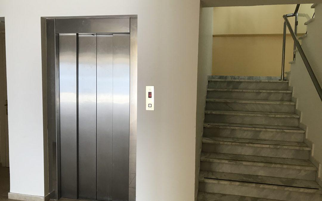 Ανελκυστήρας Ξενοδοχείου